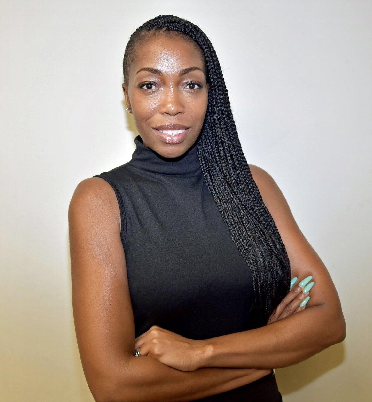 Kimberly Wallace-Hutson, MBA