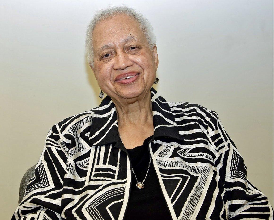 Hilda Richards, EdD