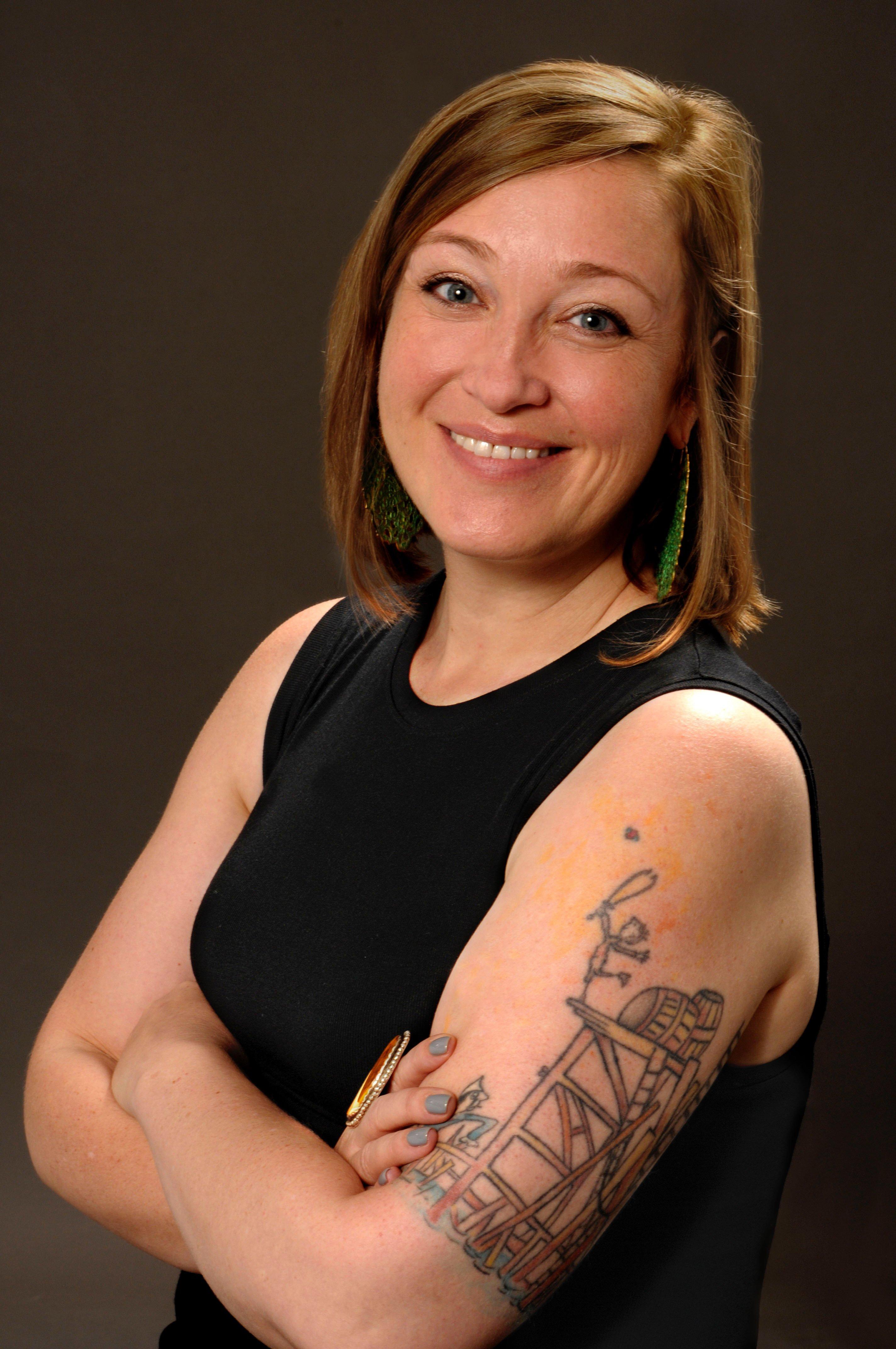 Laura McTighe, PhD